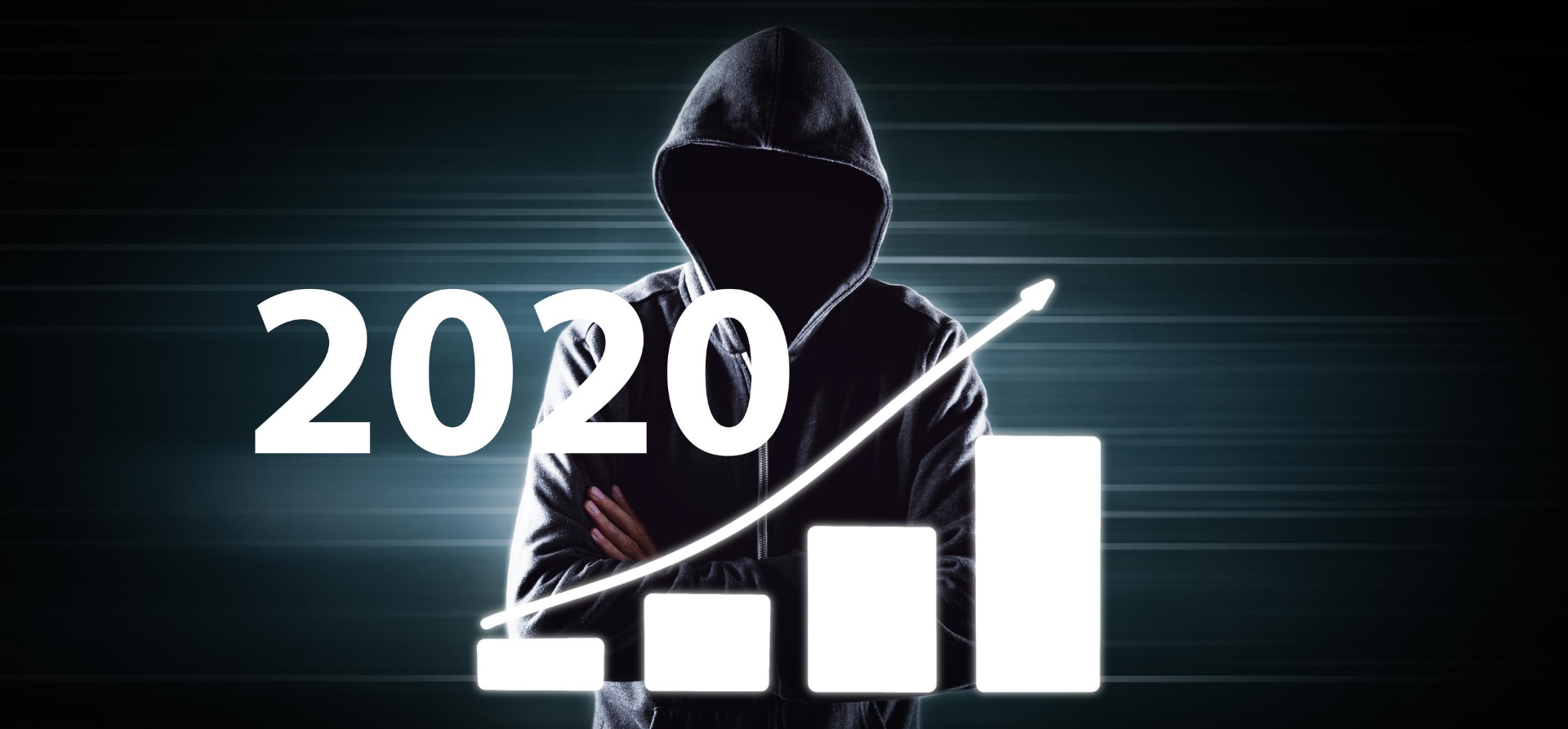 Cyber Criminals Increase in 2020